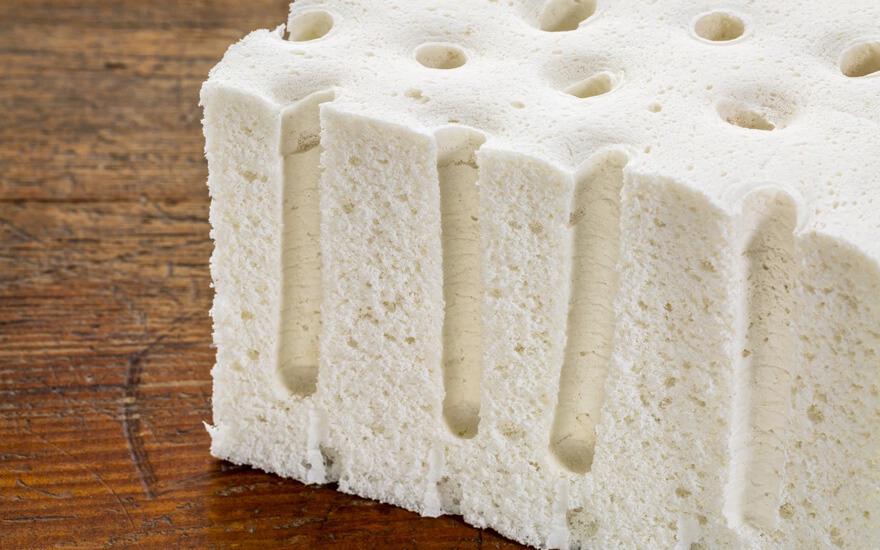 Materassi e guanciali in lattice
